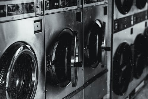 wasmachine abonnement